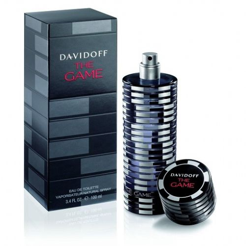 Davidoff The Game For Men 100ml