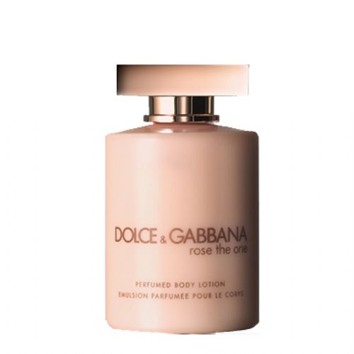 Dolce & Gabbana Rose The One Body Lotion for Women 100ml [Unboxed]