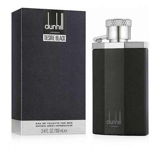 Dunhill Desire Black For Men 100ml EDT