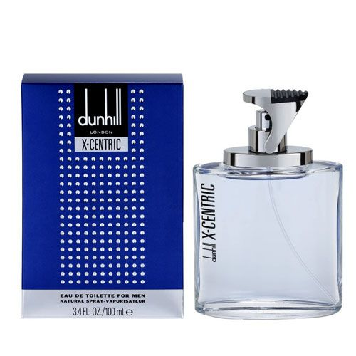 Dunhill X-Centric for men 100 ml EDT