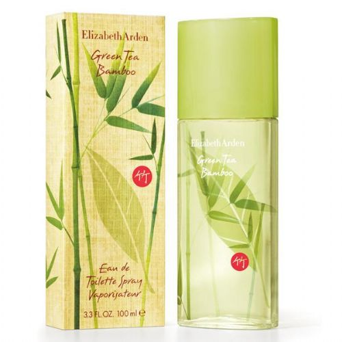 Elizabeth Arden Green Tea Bamboo For Women 100ml