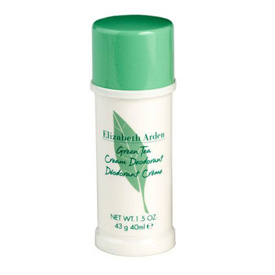 Elizabeth Arden Green Tea Deodorant Cream For Women 40ml