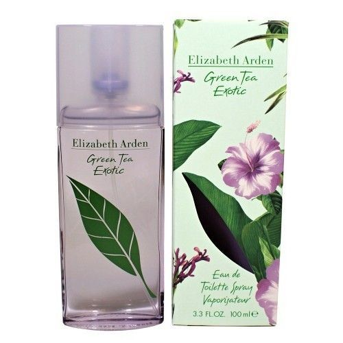 Elizabeth Arden Green Tea Exotic For Women 100ml