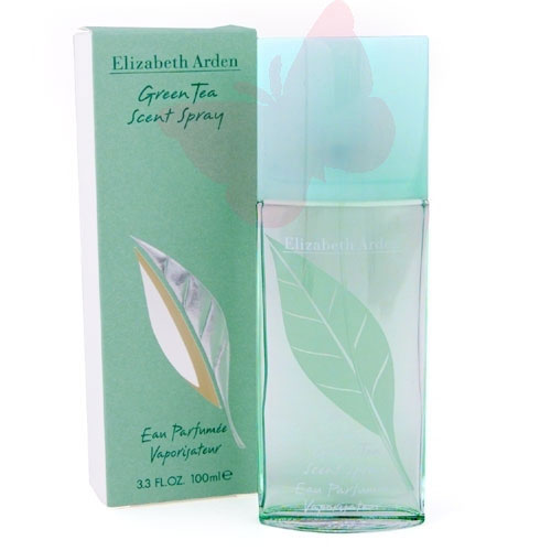 Elizabeth Arden Green Tea For Women 100ml