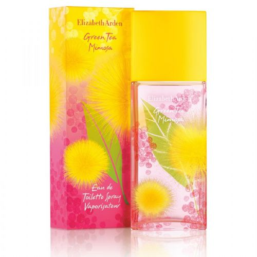 Elizabeth Arden Green Tea Mimosa For Women 100ml