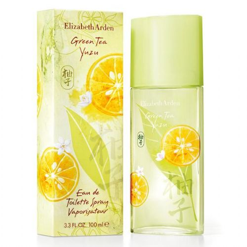 Elizabeth Arden Green Tea Yuzu For Women 100ml