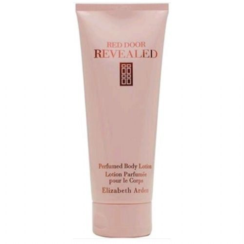 Elizabeth Arden Red Door Revealed Body Lotion For Women 200ml [Unboxed]