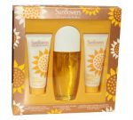 Elizabeth Arden Sunflower 3 Piece Perfume Set for Women