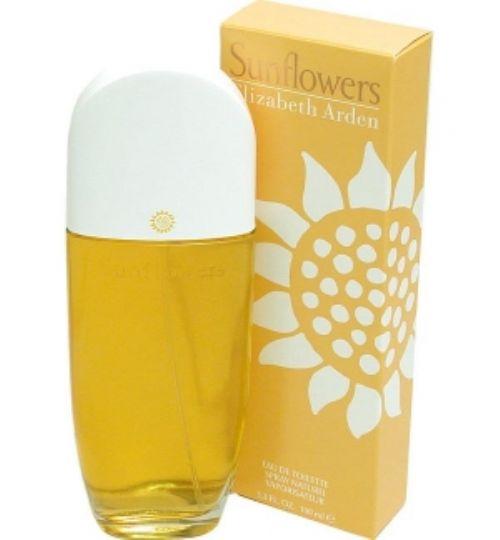 Elizabeth Arden Sunflower For Women 100ml