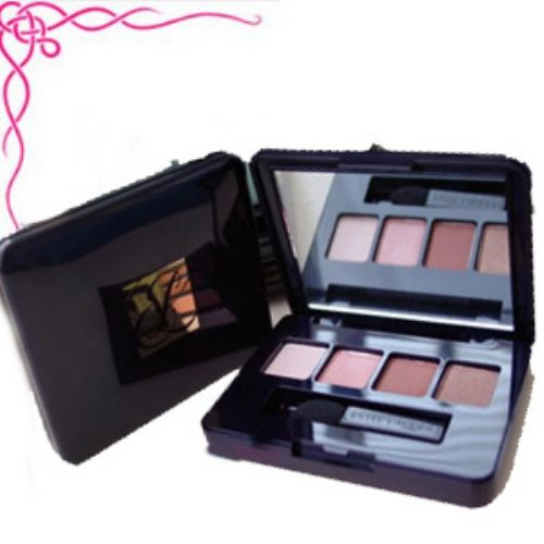Estee Lauder Deluxe Pure Color Eye shadow Palette