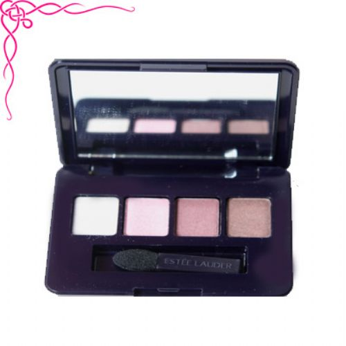 Estee Lauder Deluxe Pure Color Eye shadow Palette [K10]