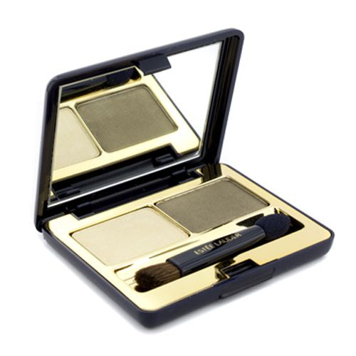 Estee Lauder Pure Color Eye Shadow Palette [Sage Light & Dark] [ 2 Shades]