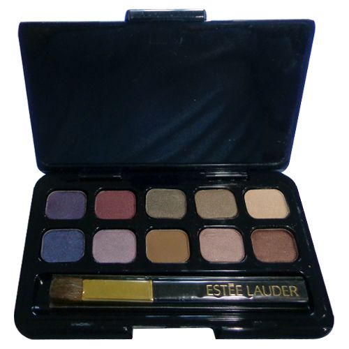 Estee Lauder Pure Color Eye shadow Palette - 10 Shades [K62]