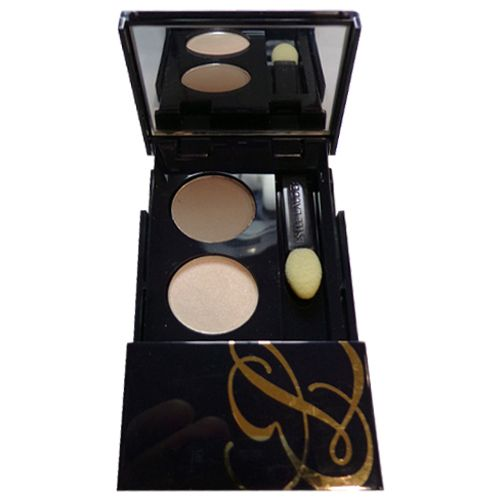 Estee Lauder Pure Color Eye shadow Palette - 2 Shades [K50]