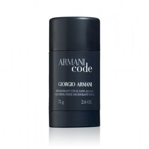Giorgio Armani Code For Men Deo Stick 75gm