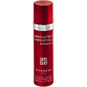 Givenchy Absolutely Irresstible Deodorant For Women 100ml
