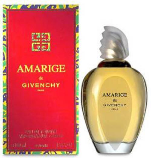 Givenchy Amarige For Women 100ml Tester