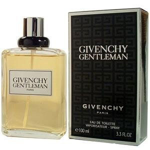 Givenchy Gentleman For Men 100ml
