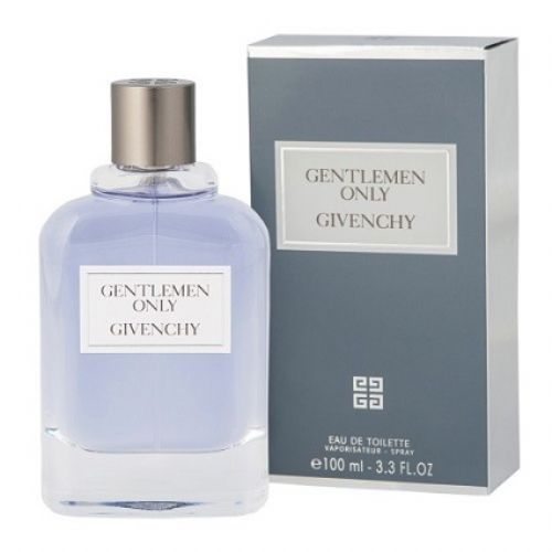 Givenchy Gentleman Only For Men 100ml EDT