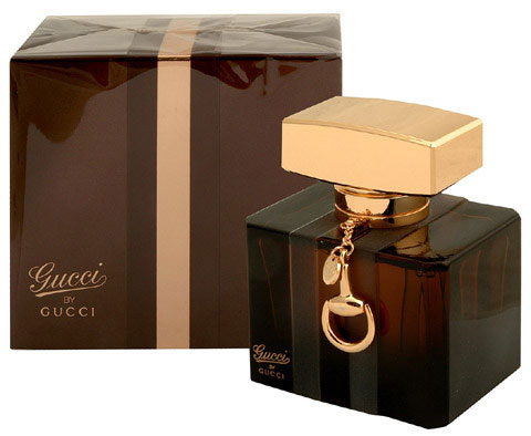 Gucci By Gucci For Women EDP 75ml Tester