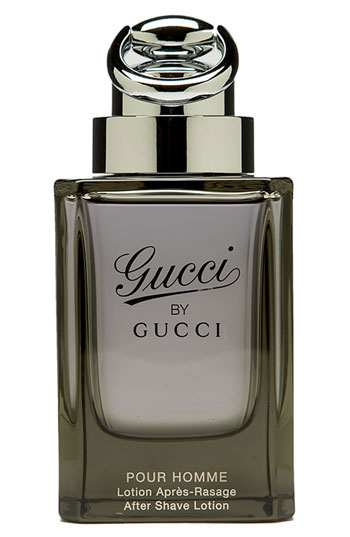Gucci By Gucci Pour Homme For Men After Shave Lotion 90ml
