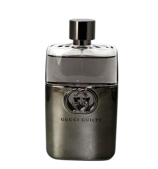 Gucci Guilty For Men 90ml Tester