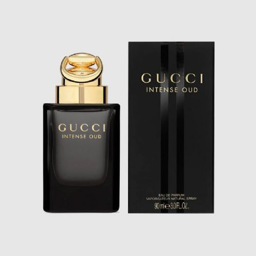 Gucci Intense Oud For Men and Women 90ml