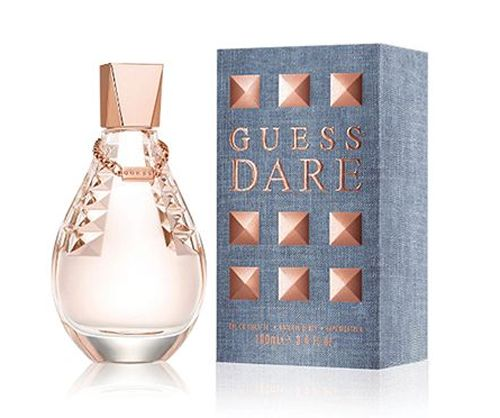 Guess Dare by Guess For Women 100ml EDT