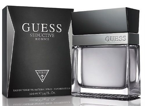 Guess Seductive Homme for men 100ml