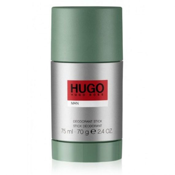 Hugo Boss Boss Man Green Deodorant Stick For Men 75ml