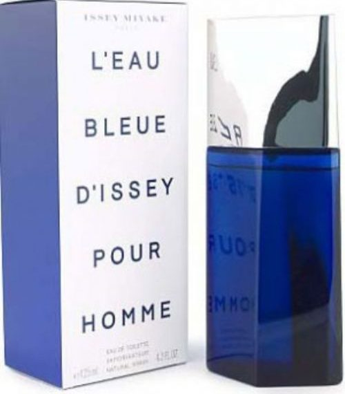 Issey Miyake L'Eau Bleue D'Issey For Men 125ml