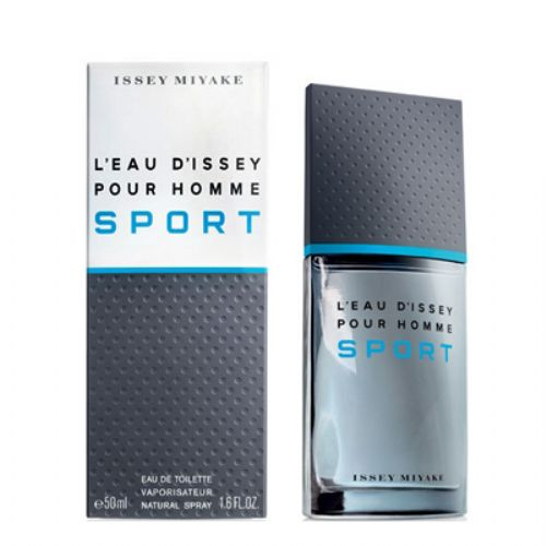Issey Miyake L'Eau D'Issey Pour Homme Sport for Men 100ml