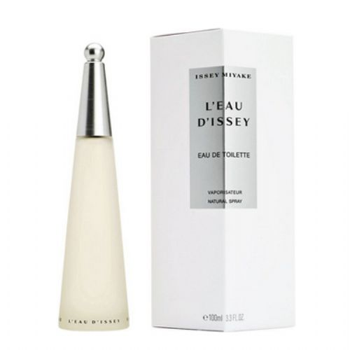 Issey Miyake L'eau D'issey Femme For Women 100ml