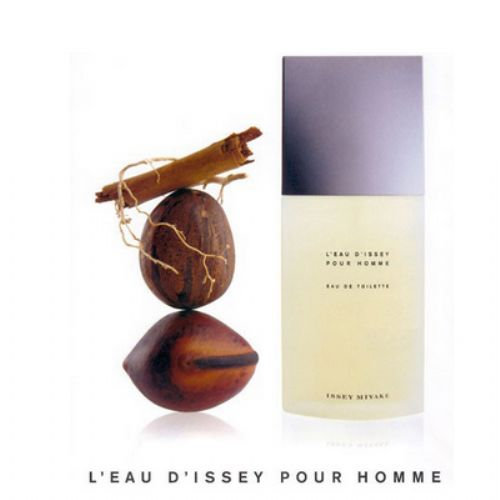 Issey Miyake L'Eau D'Issey Pour Homme For Men 125ml Perfumes For Men ratans 3