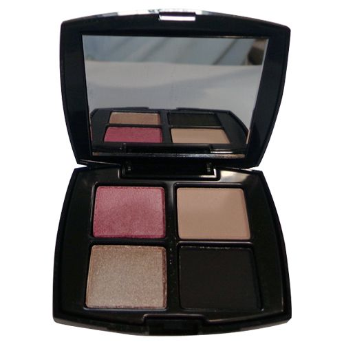 Lancome Color Design Eyeshadow Palette - 4 Shades