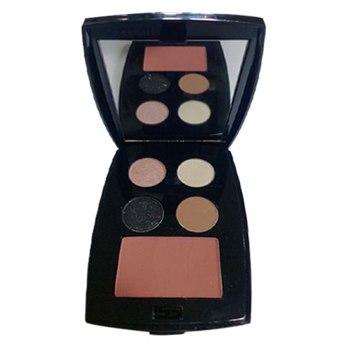 Lancome Color Design Eyeshadow Palette - 5 Shades