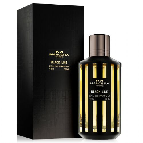 Mancera Black Line for Men and Women 120 ML