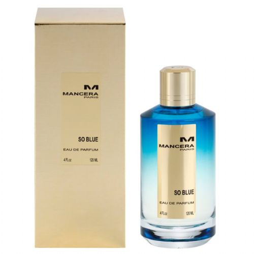 Mancera So Blue for Men and Women 120 ML