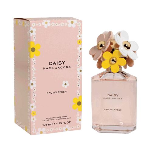 Marc Jacobs for Women Daisy Eau So Fresh by  - EDT 125ml