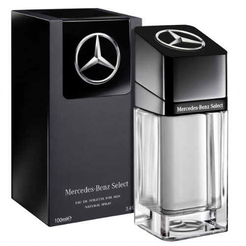 Mercedes Benz Select for Men 100ml EDT