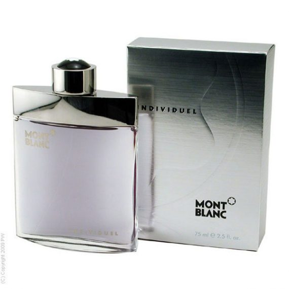 Mont Blanc Individual For Men 75ml