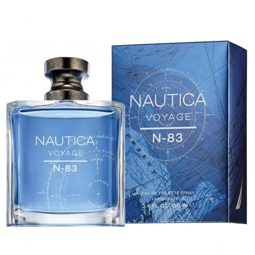 Nautica Voyage N 83 for Men 100ml EDT