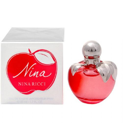 Nina Ricci Nina For Women 80ml