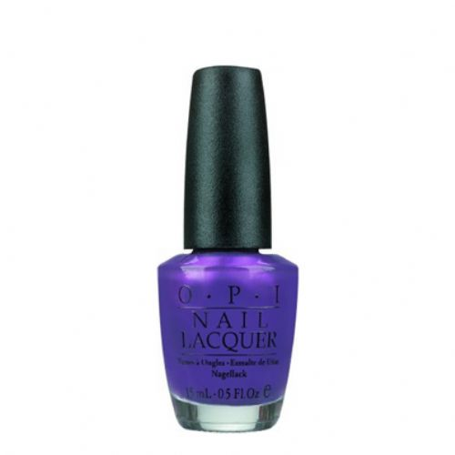 OPI Purple with a Purpose Nail Polish 15ml