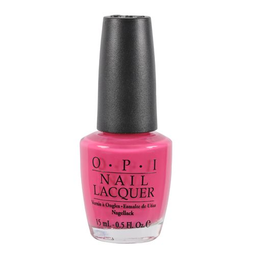OPI Strawberry Magarita Nail Polish 15ml