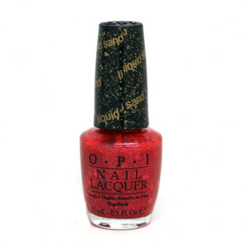 OPI The Impossible Nail Polish Liquid Sand Collection 15ml