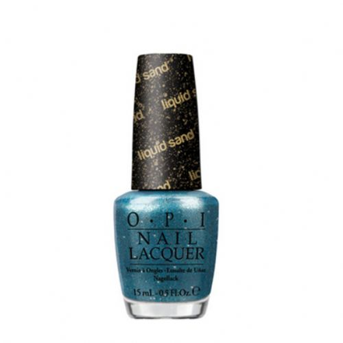 OPI Tiffany Case Nail Polish from Liquid Sand Collection 15ml
