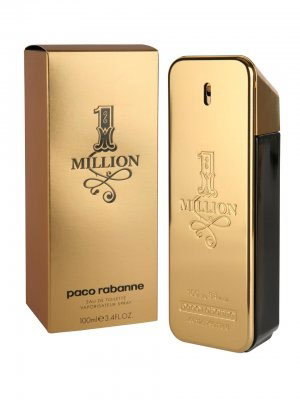 Paco Rabanne 1 Million For Men 200ml