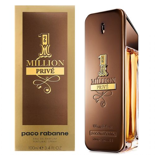 Paco Rabanne 1 Million Prive For Men EDP 100ml