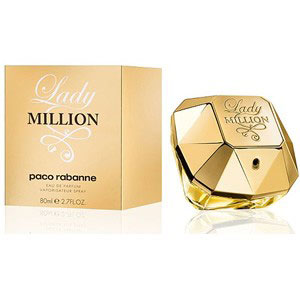 Paco Rabanne Lady Million For Women 50ml EDP